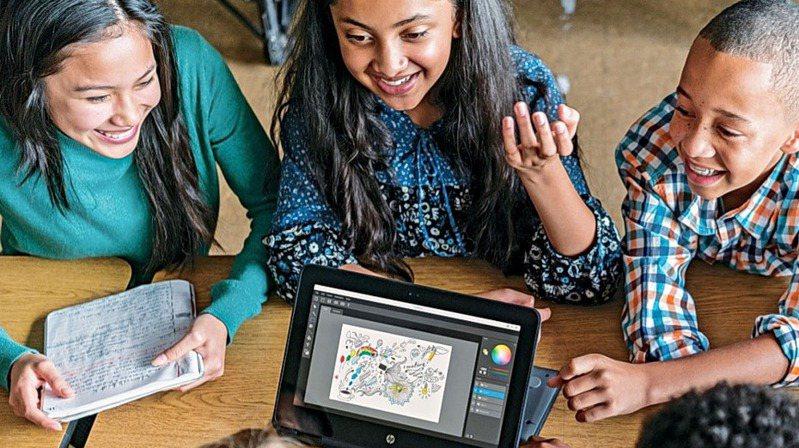教育用的Chromebook需求更是大爆發,預估今年日本Chromebook出貨量可望年增近八成,宏碁、華碩及鴻海集團旗下日商夏普營運明顯受惠。業者/提供