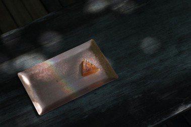 恬淡日常的中秋光景:烹一壺紅茶、嘗一口琥珀糖,映著月光欣賞台日職人細膩工藝