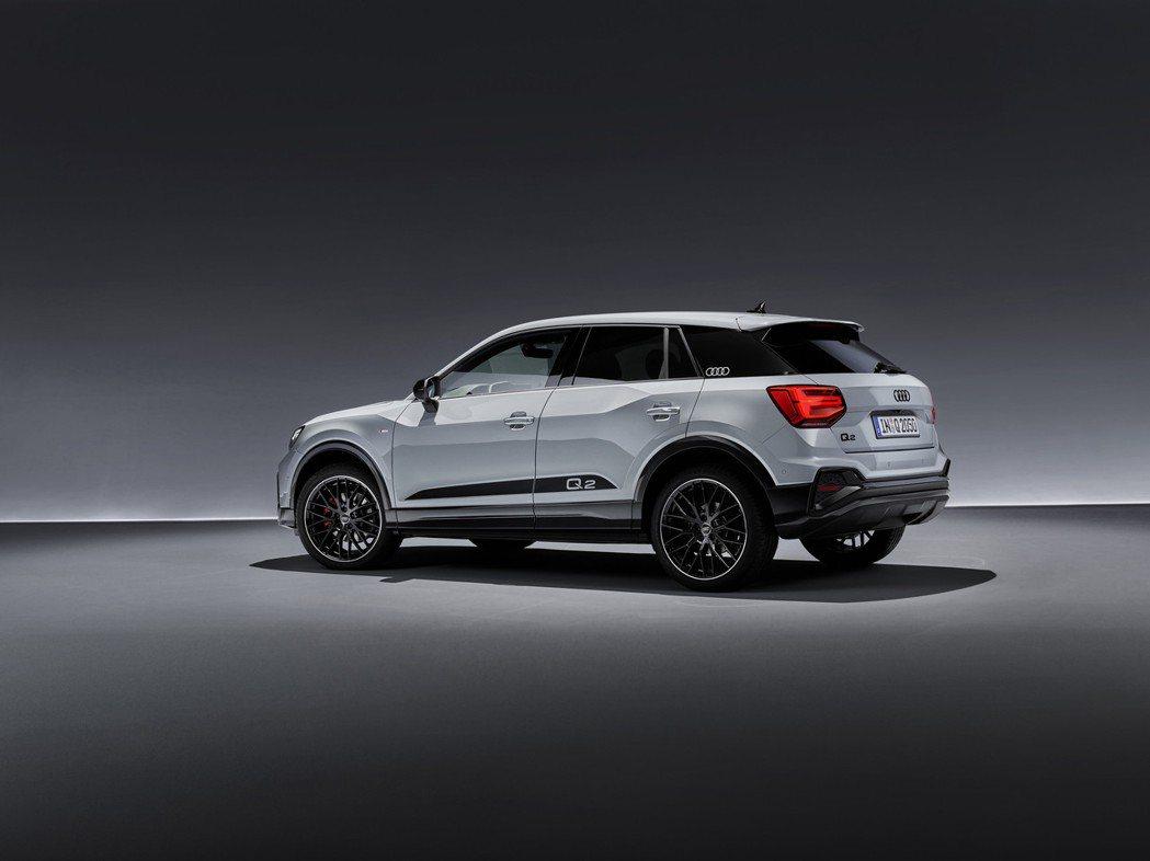 小改款Audi Q2預計將有三具TFSI汽油與兩具TDI柴油引擎的配置。 摘自A...