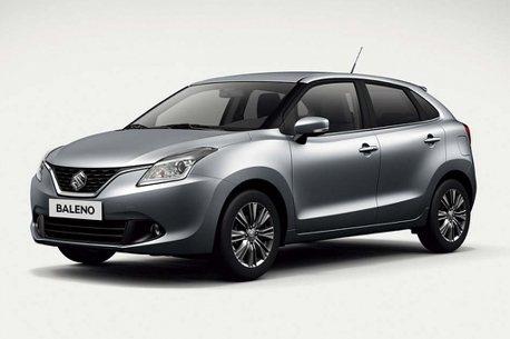 Suzuki Baleno台灣市場已經售罄!持續主推Vitara都會休旅