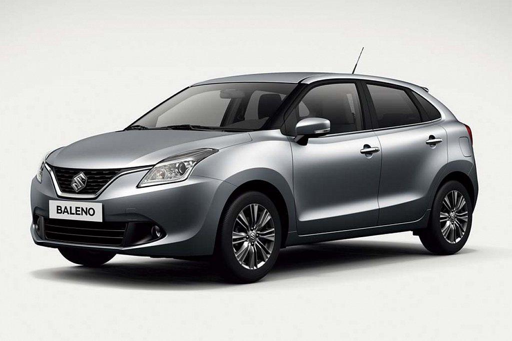 Taiwan Suzuki汽車宣布Baleno已經全部銷售一空。 圖/Suzuk...
