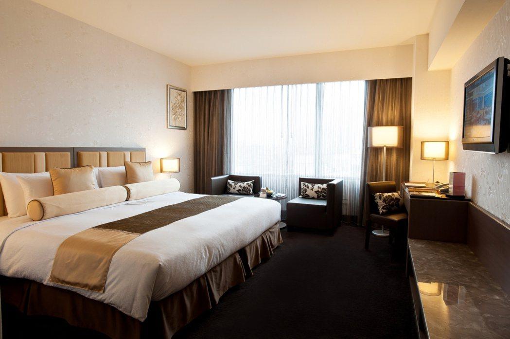 台北花園大酒店自即日起至今年12月20日止,推出「逛西門保證停車位住宿專案」。 ...