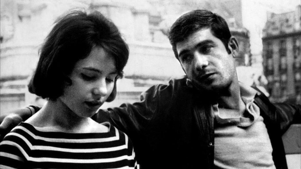 「巴黎屬於我們」是賈克希維特的首部劇情長片。圖/高雄電影節提供