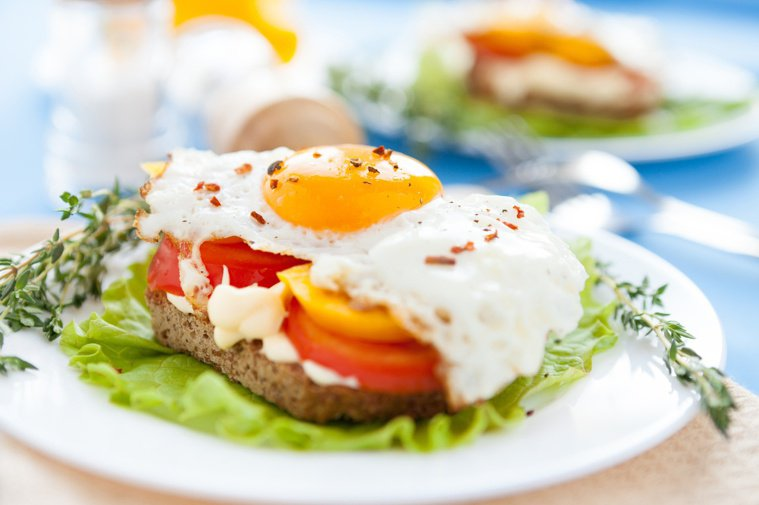 早餐不是「有吃就好」,吃的內容更重要。圖/123RF