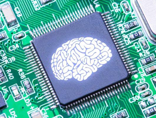 南韓政府計劃投入1兆韓元,將AI半導體商業化。網路圖片