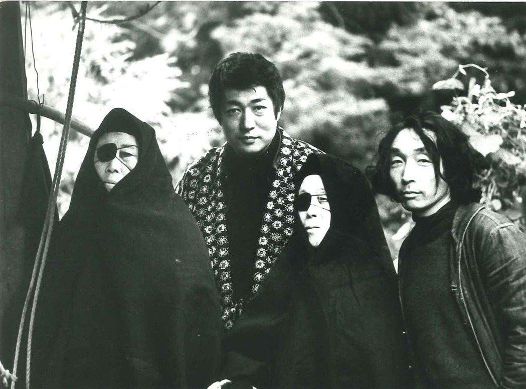 2018年,寺山修司逝世35周年,一部關於他的紀錄片《あしたはどっちだ、寺山修司...