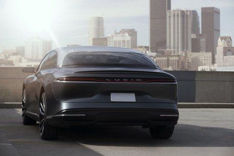 影/Lucid Air超強加速影片曝光!Tesla Model S只能看尾燈