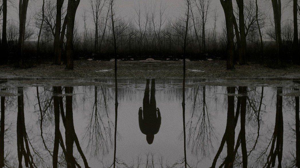 《局外人》由恐怖大師史蒂芬金小說改編而成。圖/擷自《局外人》官網