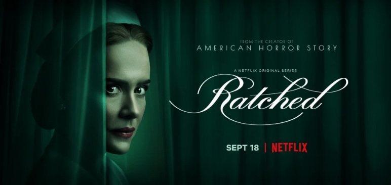 《拉契特:黯衣天使》是根據《飛越杜鵑窩》的變態護士長米德麗拉契特一角為靈感。圖/...