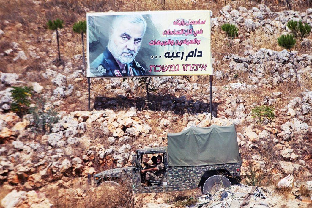 隨著黎巴嫩經濟情勢日衰,連宗教領袖都出面批評總統奧恩與真主黨聯盟,更認為真主黨太...