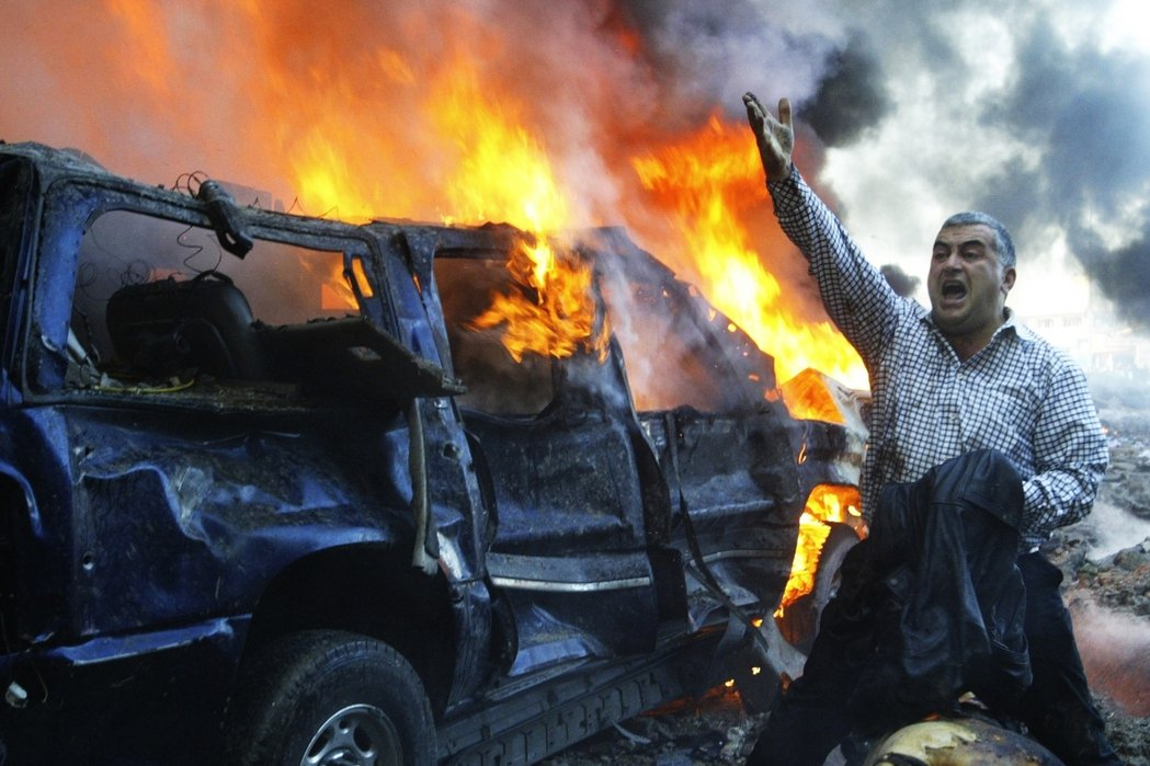 黎巴嫩尚未從貝魯特大爆炸回神過來,8月中旬又迎來15年前暗殺時任總理哈里里(Ra...