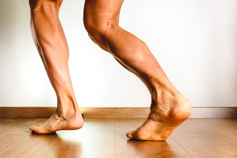 大部分有慢性疼痛問題的人,身體也長期處於缺水狀態。 圖/ingimage