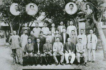 台灣人的自治之夢:日治時期震動全島的「治警事件」