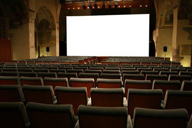 電影院示意。 圖/ingimage