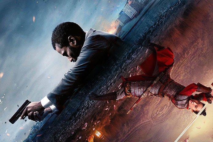 兩部電影的成功與否將決定好萊塢未來的運營模式。(photo from darkh