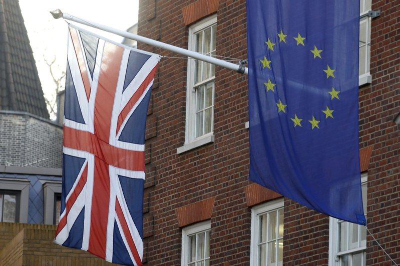 英國內閣辦公室部長戈夫表示,英國對無協議脫歐「準備愈來愈充分」。美聯社
