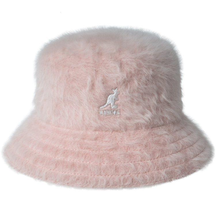 Kangol FURGORA漁夫帽2,880元。圖/Kangol提供
