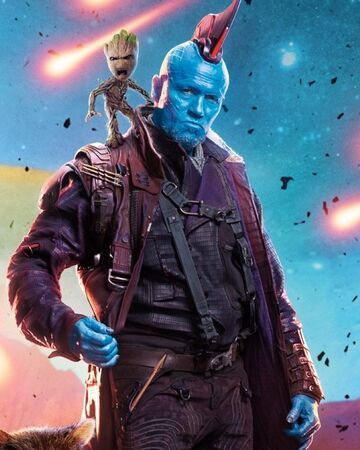 麥可盧克在「星際異攻隊」系列飾演「勇度」。圖/摘自IG