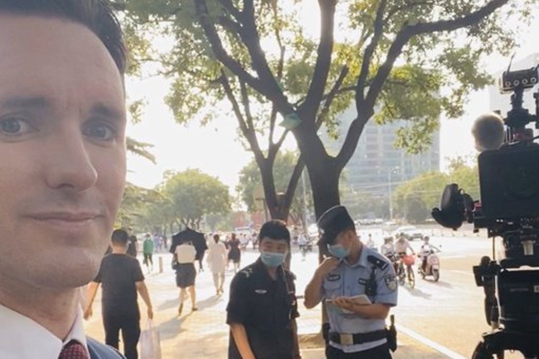 在博圖斯與史密斯離開後,澳洲主流媒體目前在中國境內「已完全沒有」駐地記者。這也是...