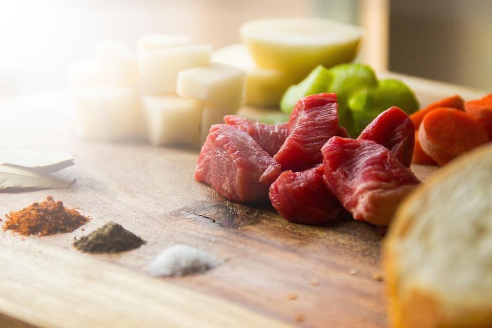 美豬美牛解禁受到高度關注,瘦肉精的健康影響議題又浮上檯面... 圖/pixaba...