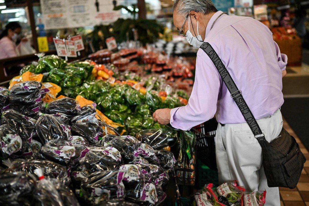 福島五縣食品管制公投通過,使得台日關係壞到前所未有的冰點。 圖/法新社