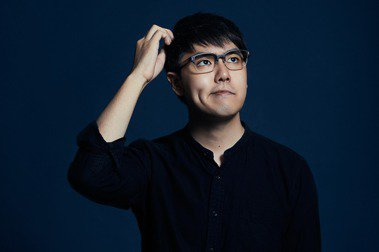 【數位人生】圖文不符共同創辦人、YouTuber張志祺:網紅新經濟,要打團體戰