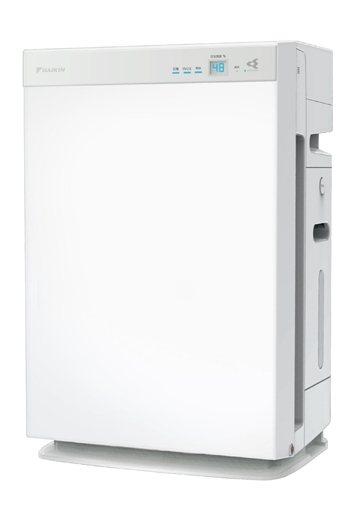 大金空調.大金閃流放電空氣清淨機MCK70VSCT-W