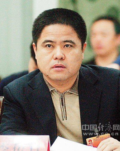 黑龍江省雞西市前副市長李傳良涉嫌嚴重違法犯罪。圖/取材自中國經濟網