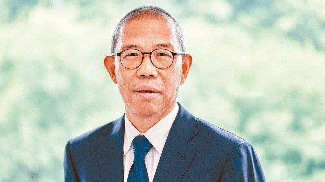 農夫山泉董事長鍾睒睒。 圖/取自農夫山泉官網