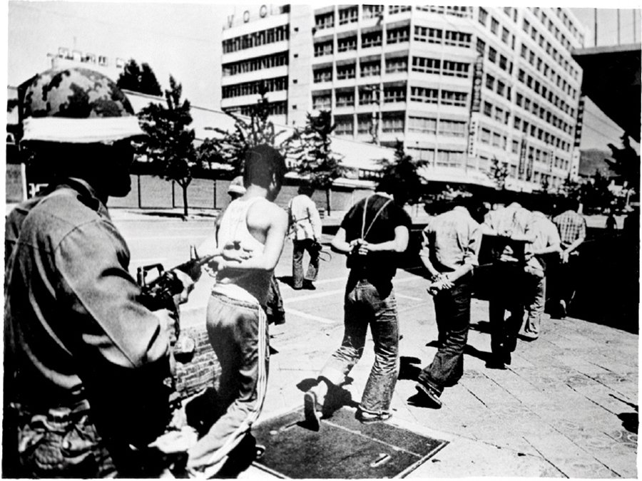 光州事件過去40年,南韓沒有任何保守派,面對該陣營長期以來對光州事件的無視、扭曲...
