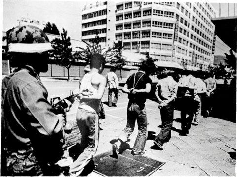 真心抱歉的試煉:南韓保守派遲到40年的「光州一跪」...該接受嗎?