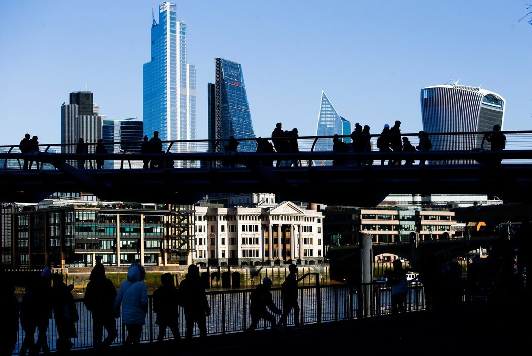 英國都市計畫學者彼得・霍爾認為,現代都市規劃史是從1900年左右展開的。 圖/路透社