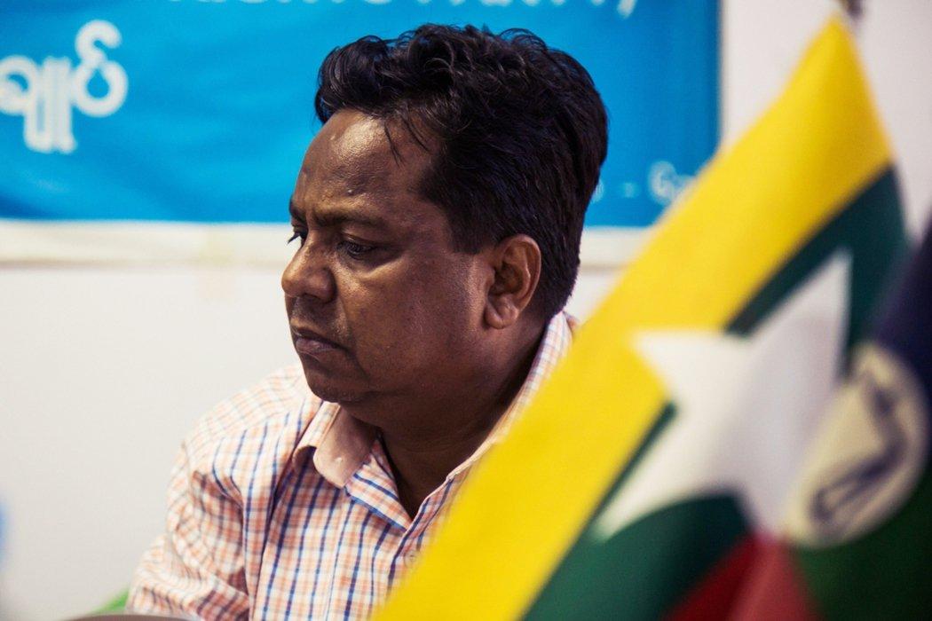 緬甸軍人的自白影片事件,釋出時間對於準備邁入11月大選的緬甸來說,也顯得格外敏感...
