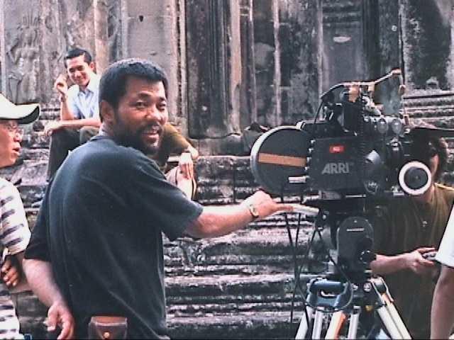 《花樣年華》為李屏賓拿下生涯最多座攝影獎。圖/李屏賓提供