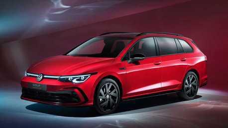 新世代Volkswagen Golf Variant與Golf Alltrack發表 帶來更寬敞室內空間!