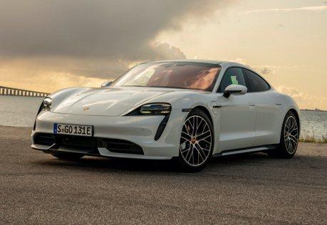 Porsche Taycan熱銷到必須調動Audi員工來支援製造!