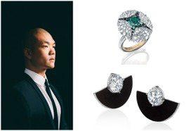 酷派珠寶!蘇富比鑽石攜手前Tiffany高級珠寶總監