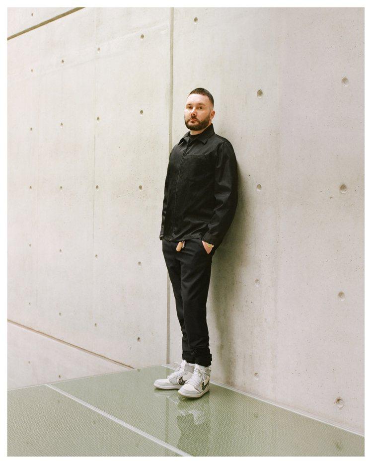 設計師Kim Jones成為老佛爺Karl Lagerfeld繼任者,接掌FEN...