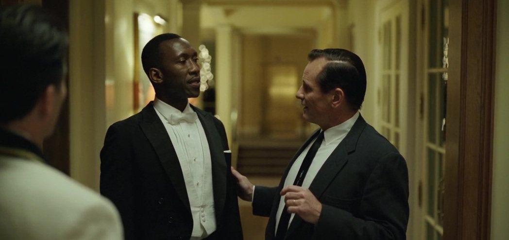 「幸福綠皮書」在奧斯卡新規範下仍有機會角逐最佳影片獎。圖/摘自imdb