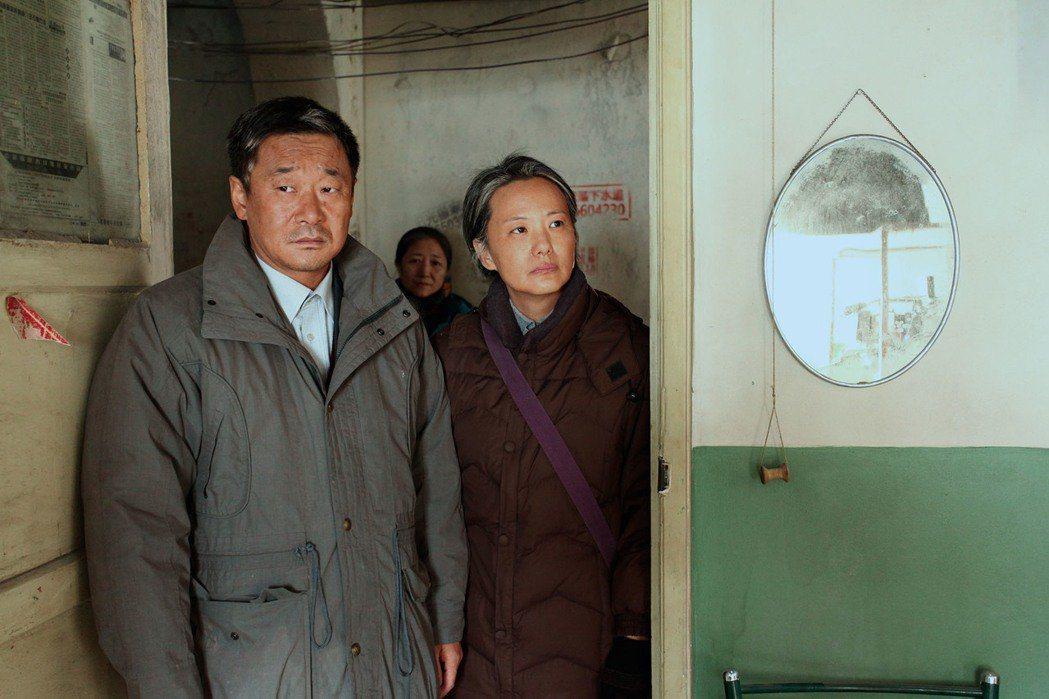 「地久天長」在第14屆亞洲電影大獎入圍7項。圖/東昊提供