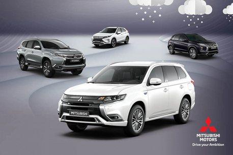 又是環保法規問題!三菱汽車自9月起不再出口新車到歐洲販售