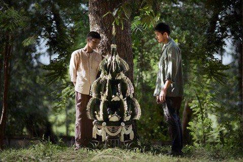 曹郁美/佛教如何看待同志?泰國電影《告別茉莉》裡的佛教思想