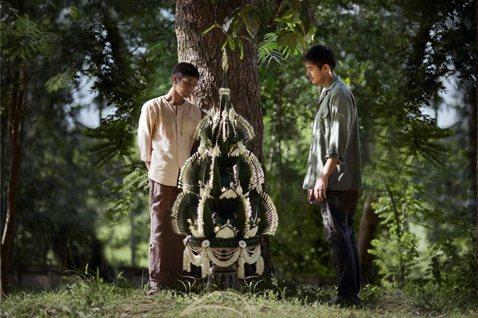 佛教如何看待同志?泰國電影《告別茉莉》裡的佛教思想