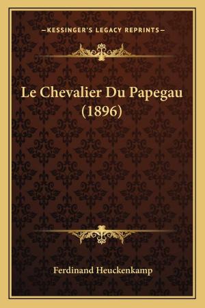法國書籍《La Chevalier du Papegau》