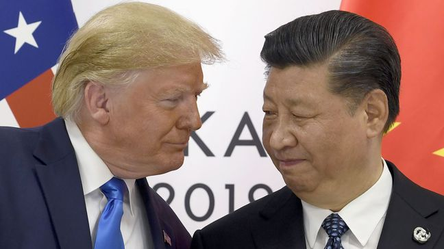 美中兩國在貿易和科技戰、新冠肺炎疫情責任和外交關係緊繃等多重衝突下,似乎準備走向...