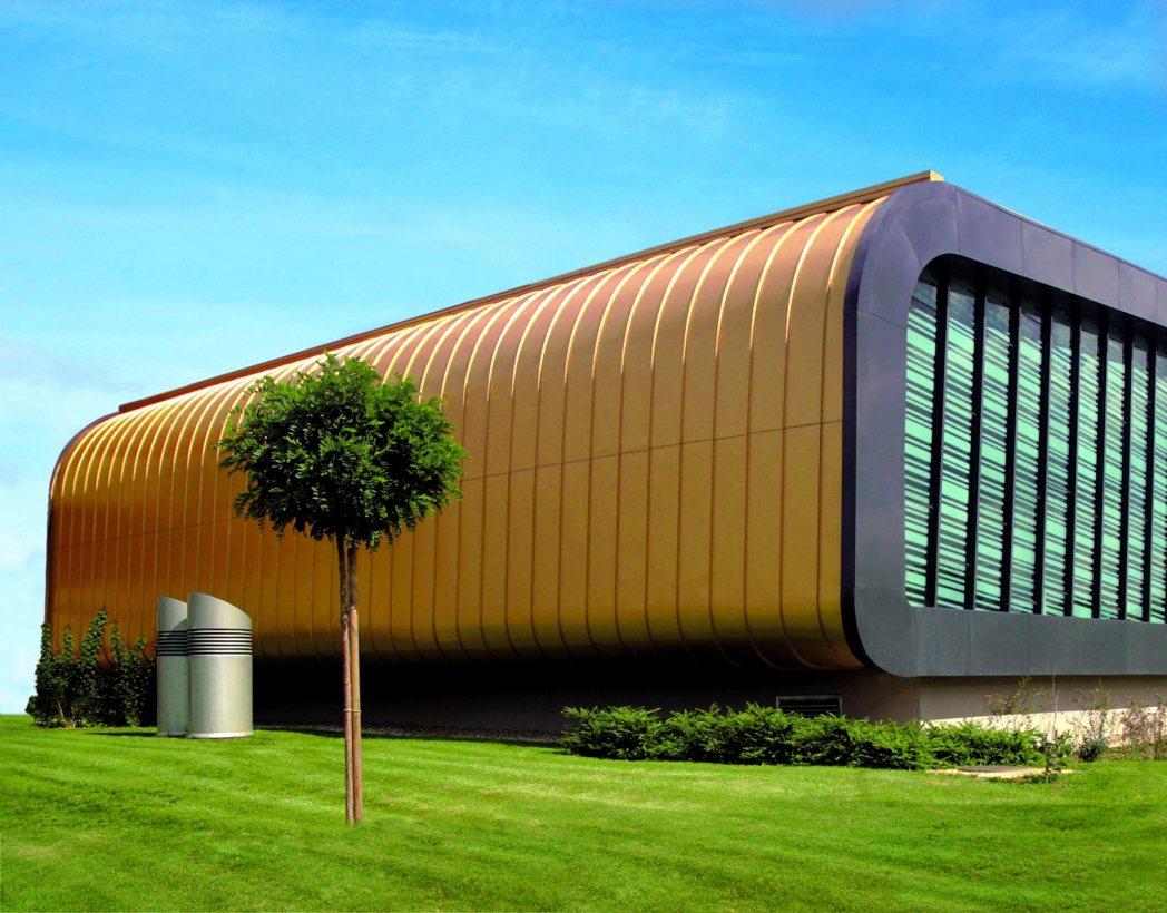 無論是新舊建築還是前衛設計,德國進口Novelis及KME皆兼具美學、實用與環保...