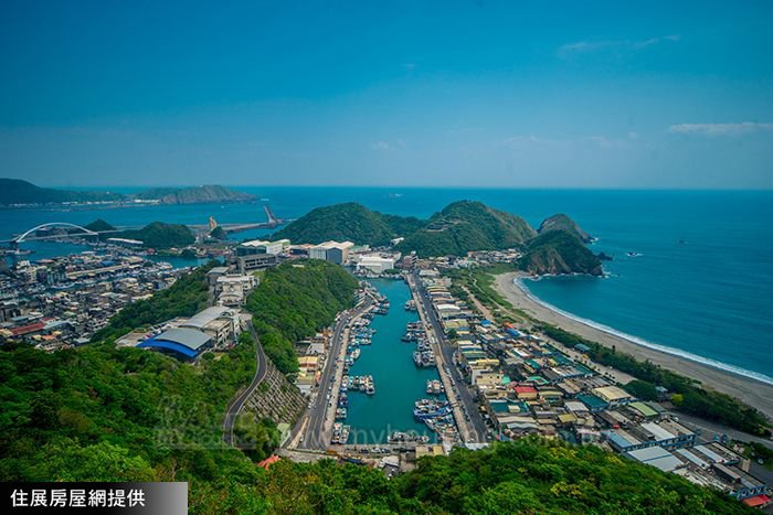 住展評論:台灣好山好水 何需躋身高價市區
