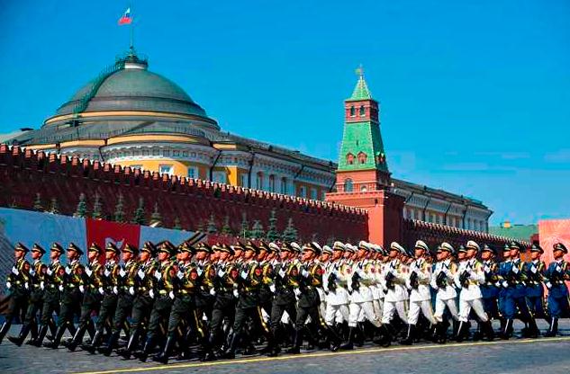 大陸軍隊將派員赴俄國,參加9月21日至26日舉行的「高加索-2020」戰略演習。信報財經