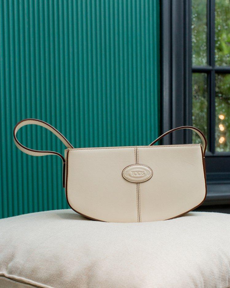 TOD'S近日再度攜手大陸知名時尚部落客包先生打造全新聯名系列。圖/迪生提供