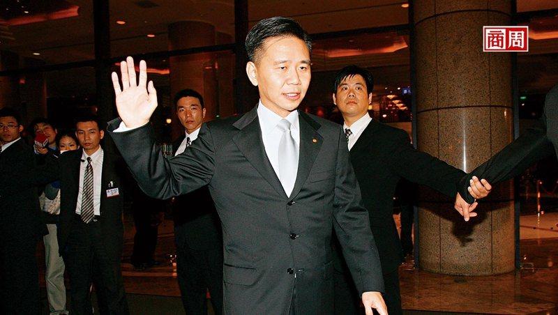 美國官司取得重大勝利後,王文祥說自己是真正吃過苦的人,有資格負責龐大的台塑集團。(本刊資料照)